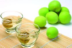 梅酒(ロック・水割り・お湯割り)